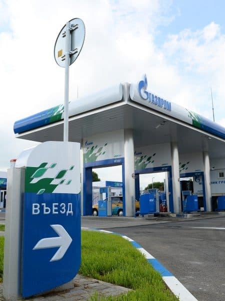 Метановая станция Ставропольский край