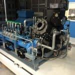как подобрать оборудование для метановой заправки