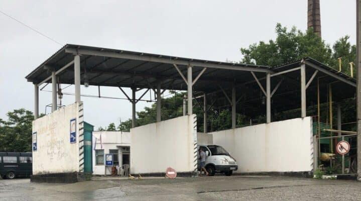 Газомоторные субсидии в Тульской области для АГНКС
