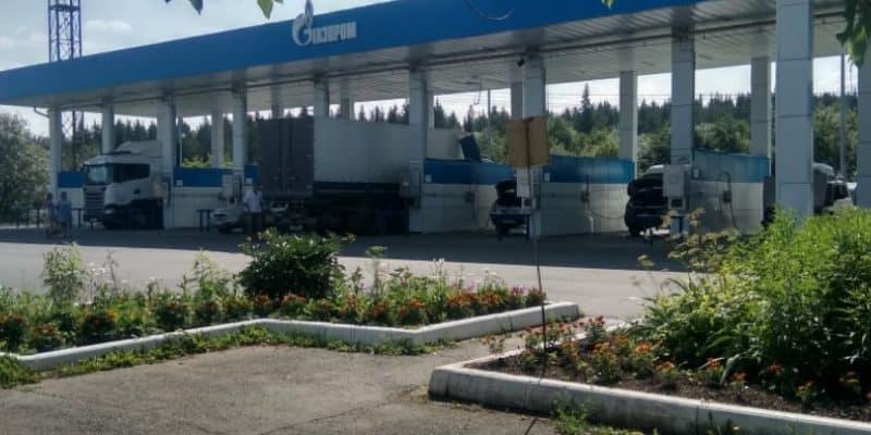 Субсидии для метана в Удмуртии