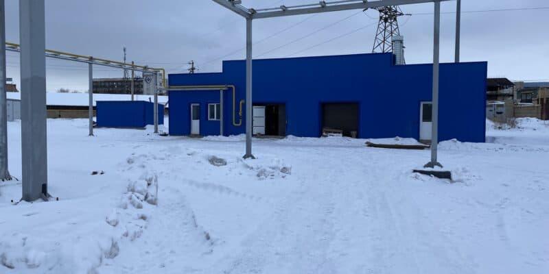 Оренбург присоединяется к субсидиям купить метановую станцию