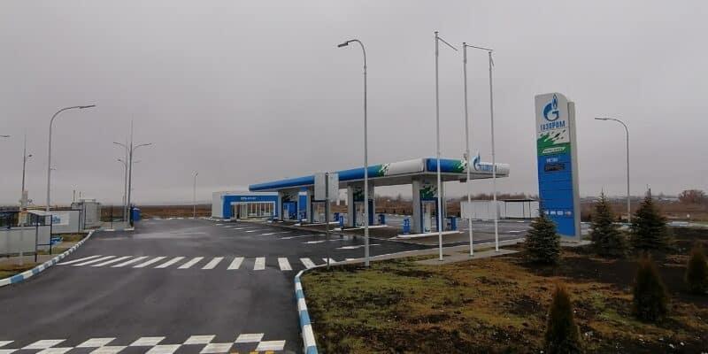 Новые АГНКС во Владимирской области